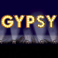 Gypsy - Stephen Sondheim piano songs JD Sebastian plays