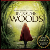 Into The Woods - Stephen Sondheim piano songs JD Sebastian plays