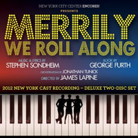 Merrily We Roll Along - Stephen Sondheim piano songs JD Sebastian plays