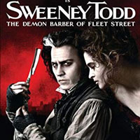 Sweeney Todd - Stephen Sondheim piano songs JD Sebastian plays