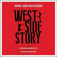West Side Story - Stephen Sondheim piano songs JD Sebastian plays